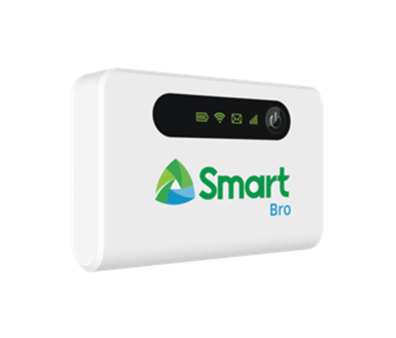 Smart Announces LTE Pocket WiFi With Power Bank