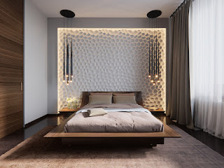 Options on The Concept of Interior Design for Bedrooms, bedroom ideas for couples