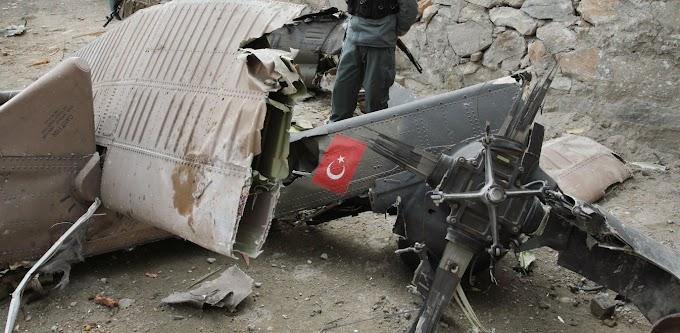 Τουρκία: Συντριβή στρατιωτικού ελικοπτέρου - 9 νεκροί