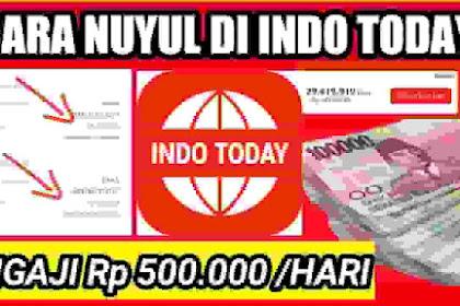 Cara Nuyul Indo Today