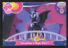 My Little Pony Friendship is Magic - Part 1 Series 3 Trading Card