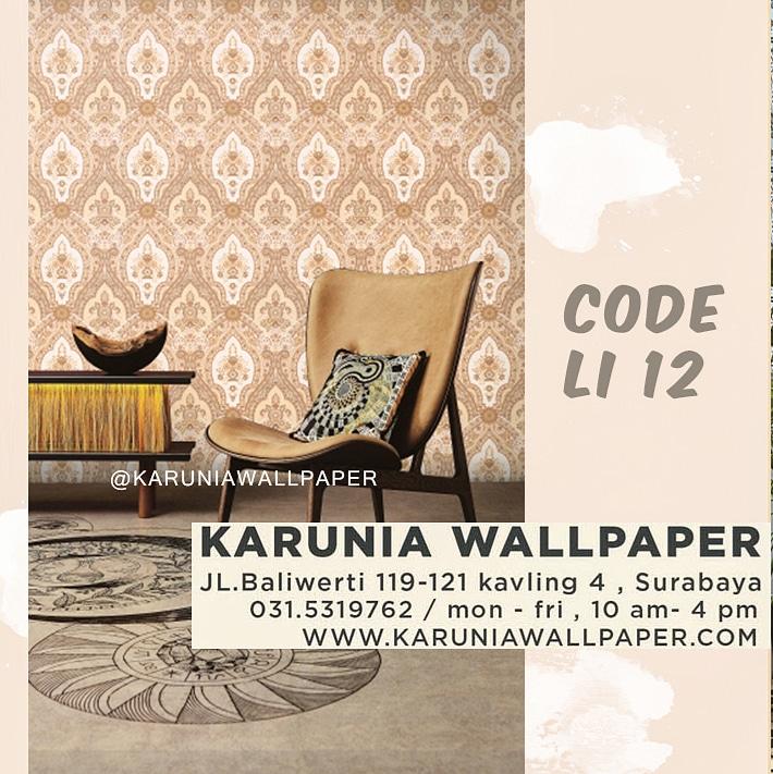 jual wallpaper dinding kontemporer