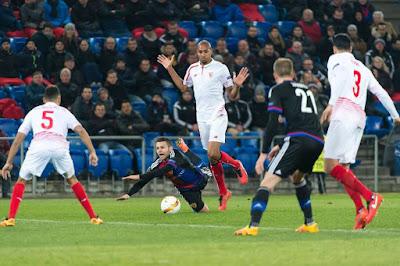 Sevilla FC Basel