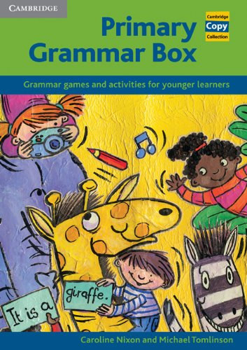 Primary  Box ( Grammar)