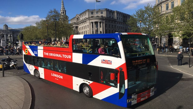 New York Bus Tours - Not the Only Way to See New York 9