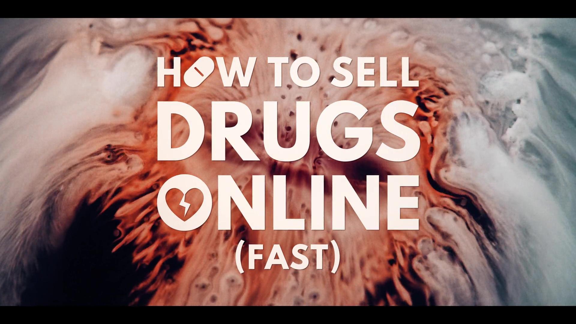 Cómo vender drogas online (rápido) (2021) Temporada 3 1080p WEB-DL Latino