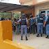 El Chorro: 9 detenidos tras la toma de una comisaría por parte de un grupo de originarios.