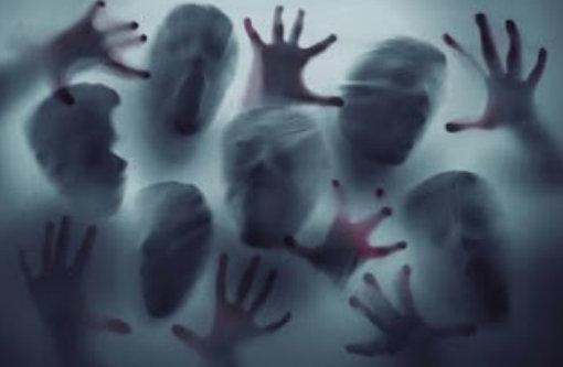 Los fantasmas: cuento de misterio