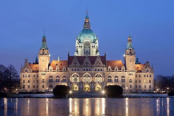Hanover, Lower Saxony