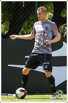 Adilson Warken Atlético Mineiro