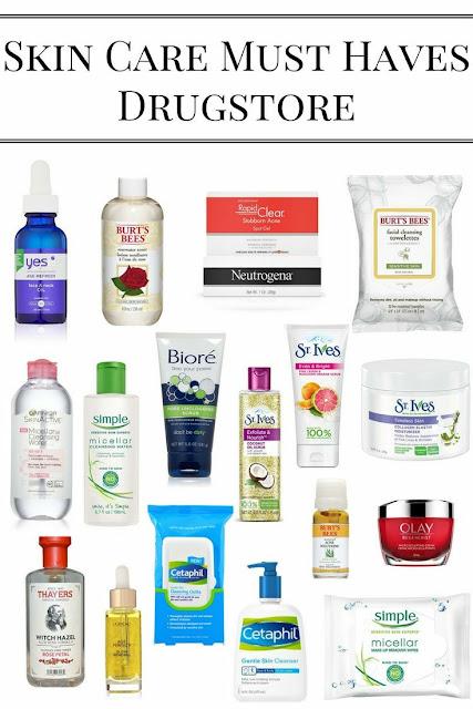 Tips Sebelum Membeli skincare