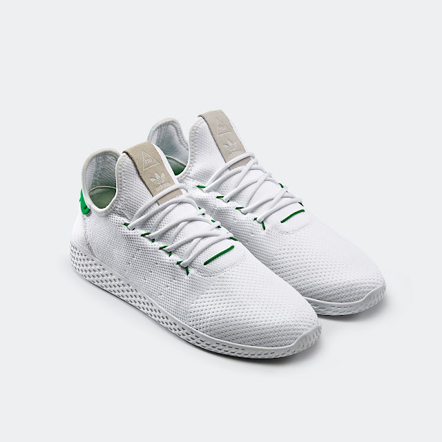 adidas Originals Pharrell Tennis Hu