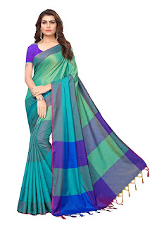 Amazon latest daily wear sarees below 300 with price online shopping