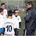 """Συνέντευξη με τον προπονητή του προ-παιδικού τμήματος κ. Μανώλη Πόλλια!! """"ΜΙΑ ΟΙΚΟΓΕΝΕΙΑ Ο ΙΩΝΙΚΟΣ"""""""