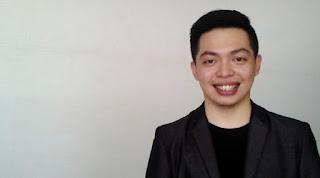 pengusaha Rico Huang
