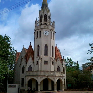 Igreja Luterana Martin Lutero, Cachoeira do Sul