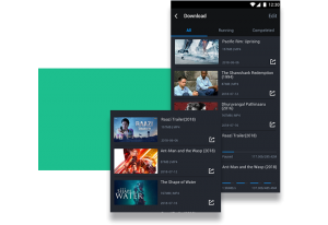 VidMix – Watch & Download Movie v2.0.0809 APK