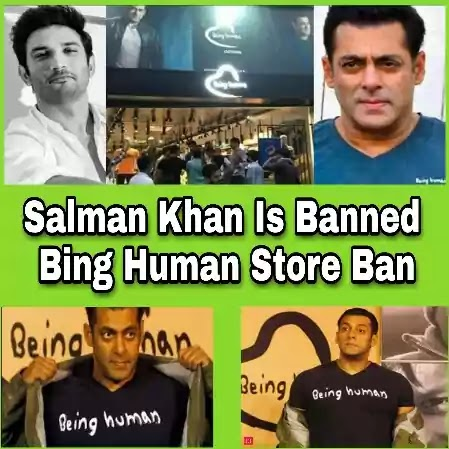 Salman-Khan-Is-Banned-For-The-Sushant-Singh's-Fans-Demand