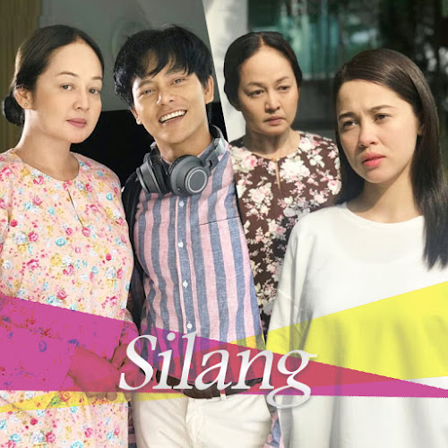 Silang (Cerekarama TV3)