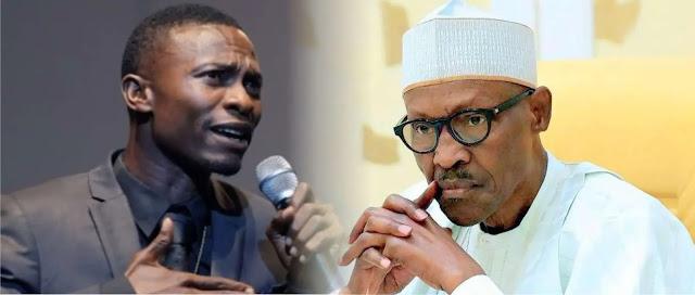 Sowore: I Go Die dares Buhari