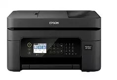 Epson WorkForce WF-2850 Printer Driver Software Downloads