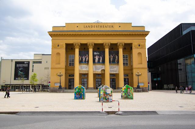 Landestheater-Innsbruck