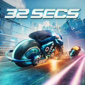 Download 32 Secs: City Trials game For iPhone and Android APK