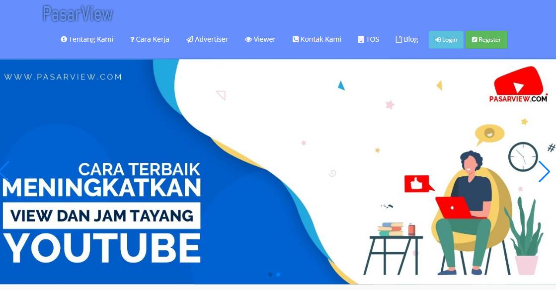 4000 Jam Tayang Youtube