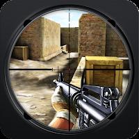 Gun Shoot War Mod Apk