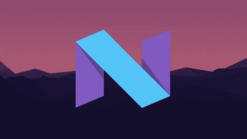 Nougat adalah nama Android N