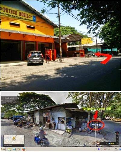 Tenggilis Lama IIIB, Surabaya