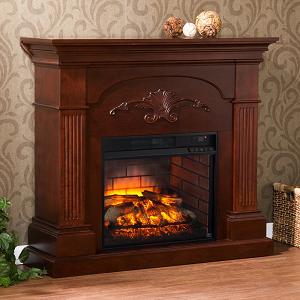 Top 10 Best Electric Fireplaces - TechCinema