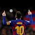 Messi Ciptakan Rekor Baru di Laga ke-700