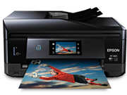 Epson XP-860 driver download for Windows, Mac, Linux