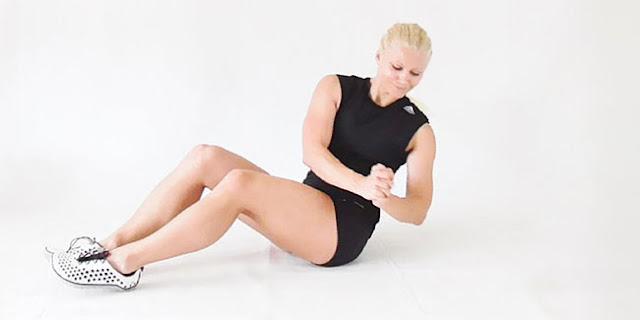 9 Cara Membentuk Otot Perut Untuk Remaja