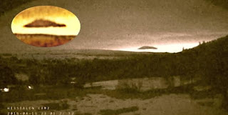 hessdalen norway ufo