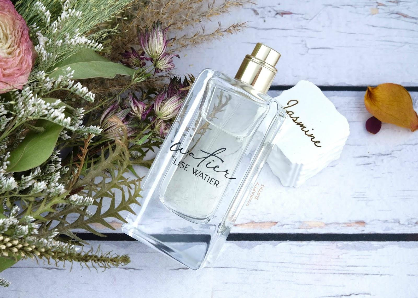 Lise Watier | Watier Eau de Parfum: Review