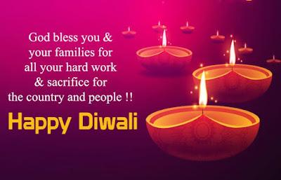 Diwali WhatsApp dan Status Sosial Media   Gambar & Kutipan - Happy diwali 14