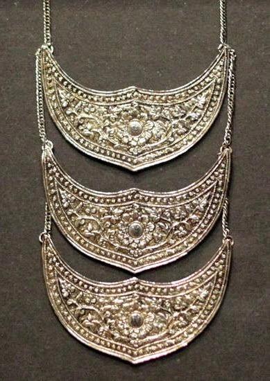 Perhiasan Diri Masyarakat Melayu