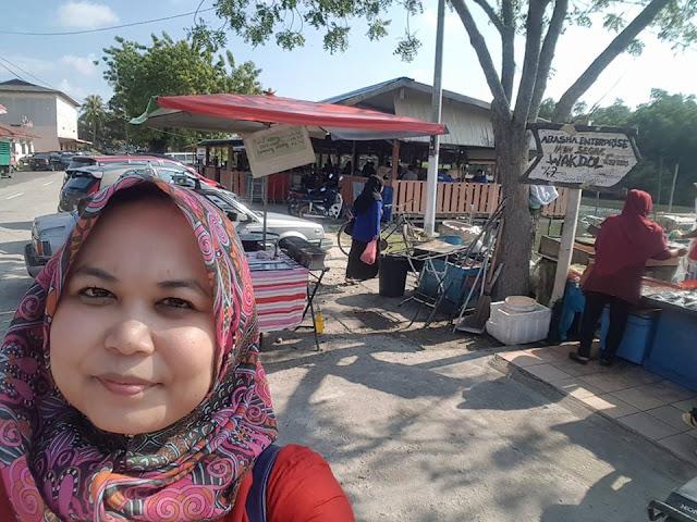 Kedai Roti Canai Pak Tam Kampung Sitiawan