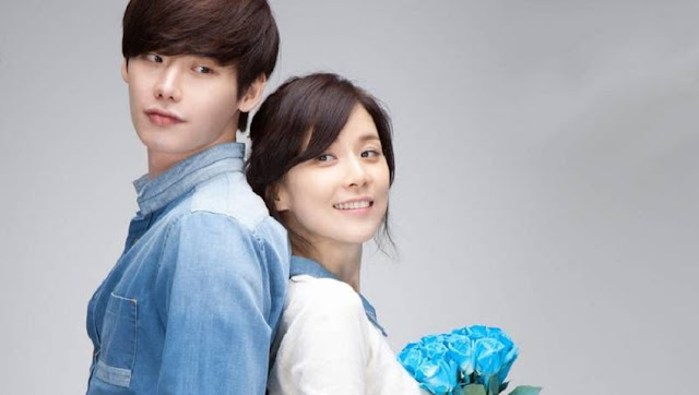 Lee Jong Suk dipasangkan dengan Lee Bo Young