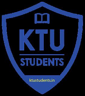 ktu students new logo, ktu new logo png, ktu logo png
