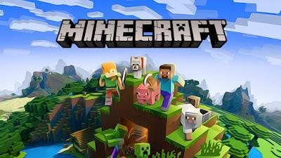 Minecraft, Minecraft Game, Pc game
