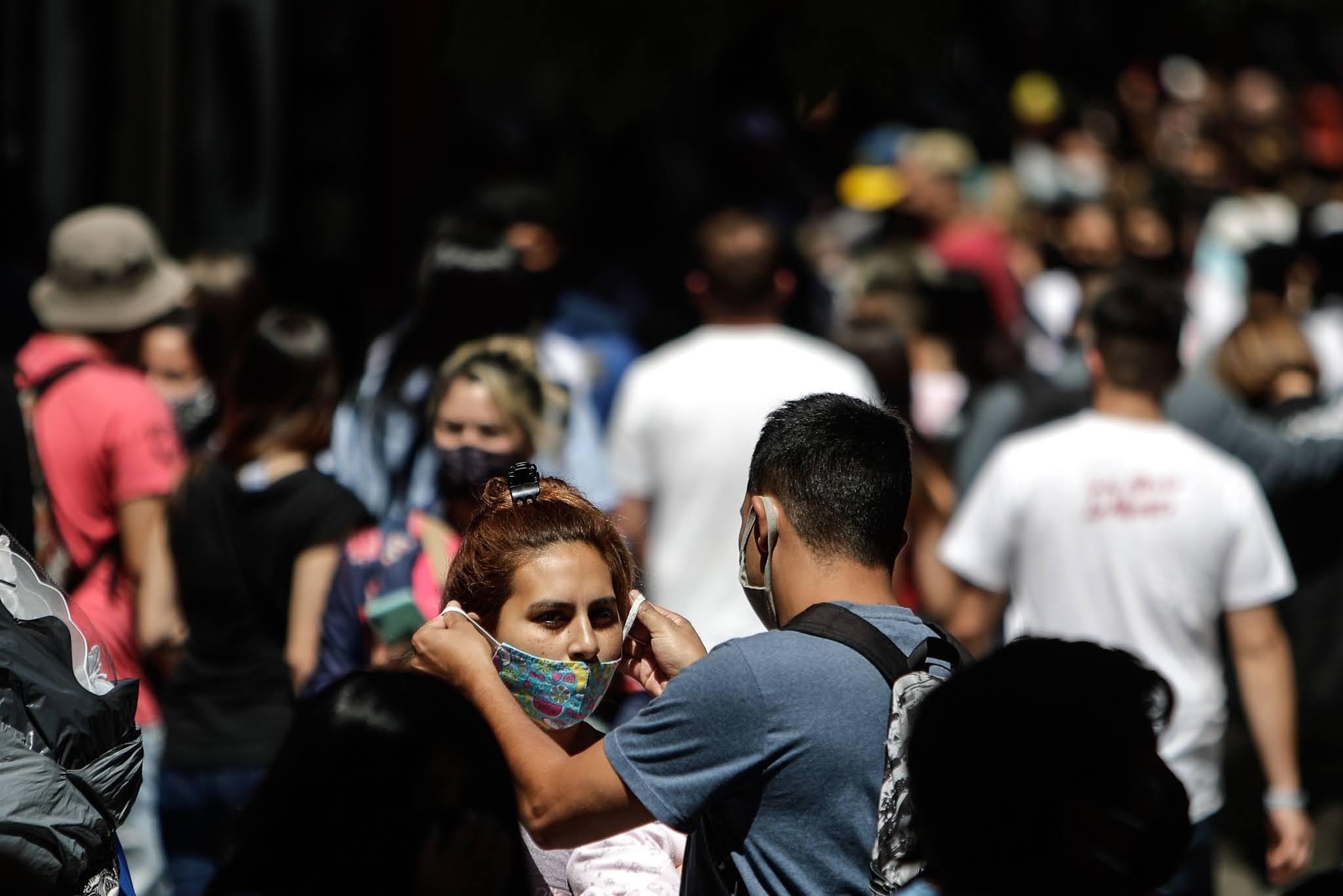 Coronavirus en Argentina: reportaron 149 muertos y 5.030 nuevos casos en las últimas 24 horas
