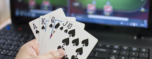 Pengertian Poker Dan Poker Online