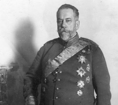 Николай Александрович Добровольский