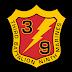 3rd Battalion 9TH Marine Regimet USMC Logo Vector