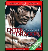 OPERACIÓN DRAGÓN (1973) FULL 1080P HD MKV ESPAÑOL LATINO