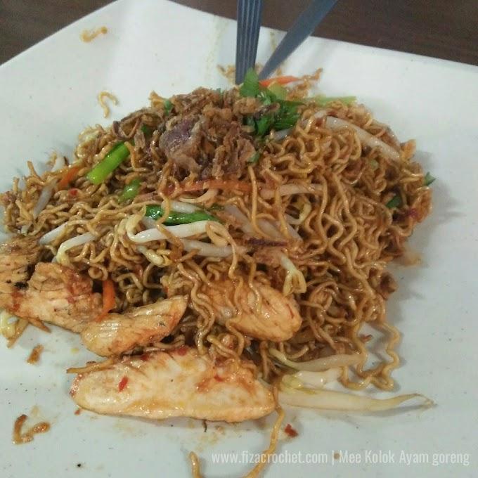 Tempat Makan Sedap Di Kota Samarahan, Kuching Sarawak