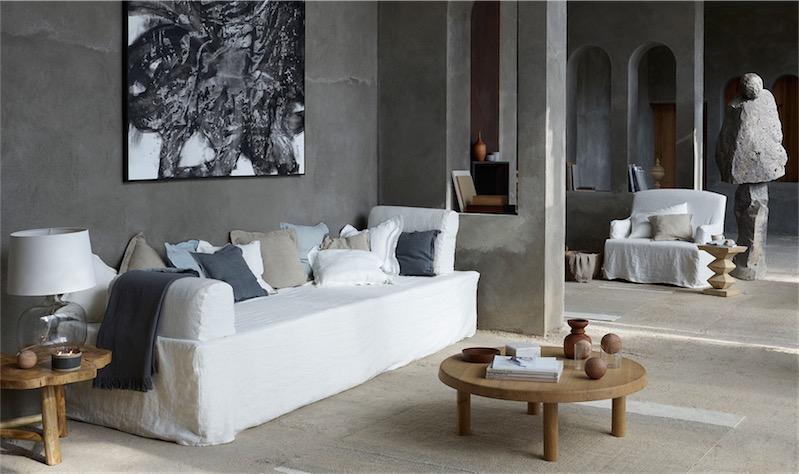 linen collection by zara home. Black Bedroom Furniture Sets. Home Design Ideas